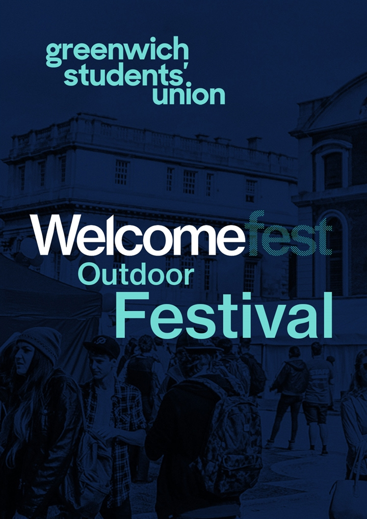 Welcomefest Outdoor Festival