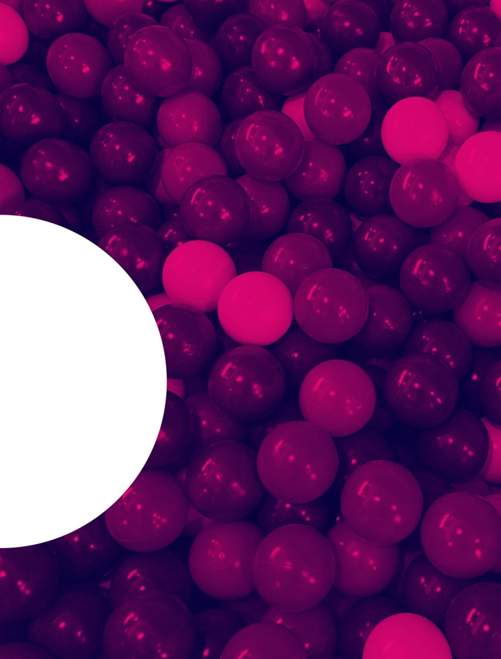 Marketing Society | Ball Pit Party