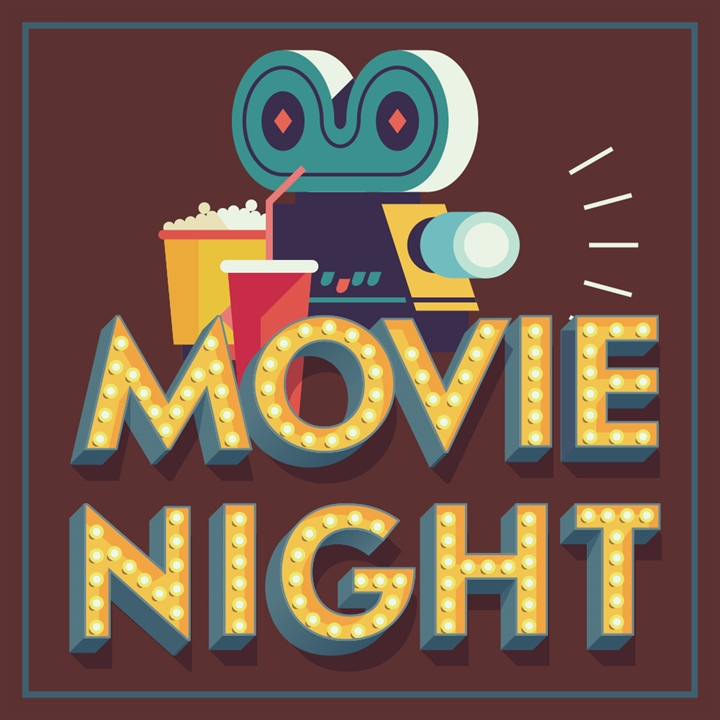 Movie Night in the Dome GSU-ResLife