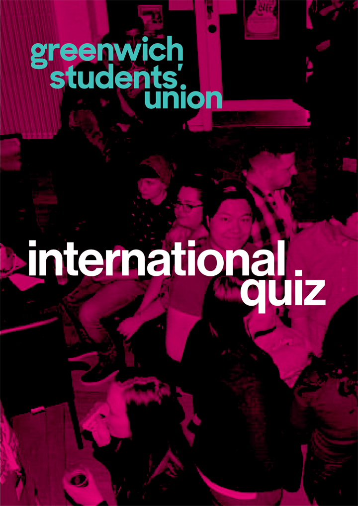 international quiz