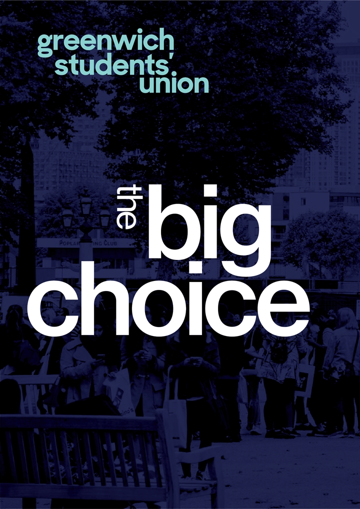 Exhibition - The Big Choice