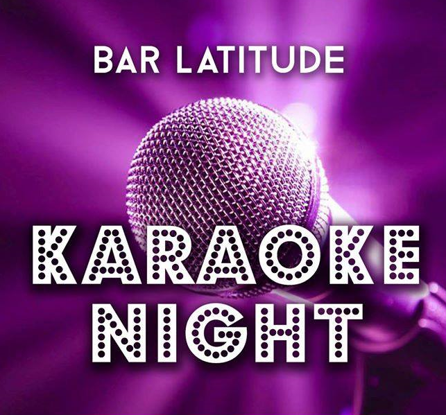 Wednesday Night Karaoke!