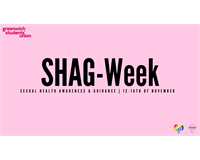 SHAG Week Sexual Health Awareness and Guidance