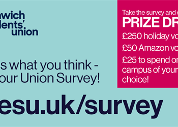 Union Survey - have your say