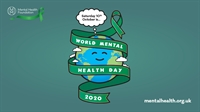 Mental Health for all - World Mental Health Day 2020