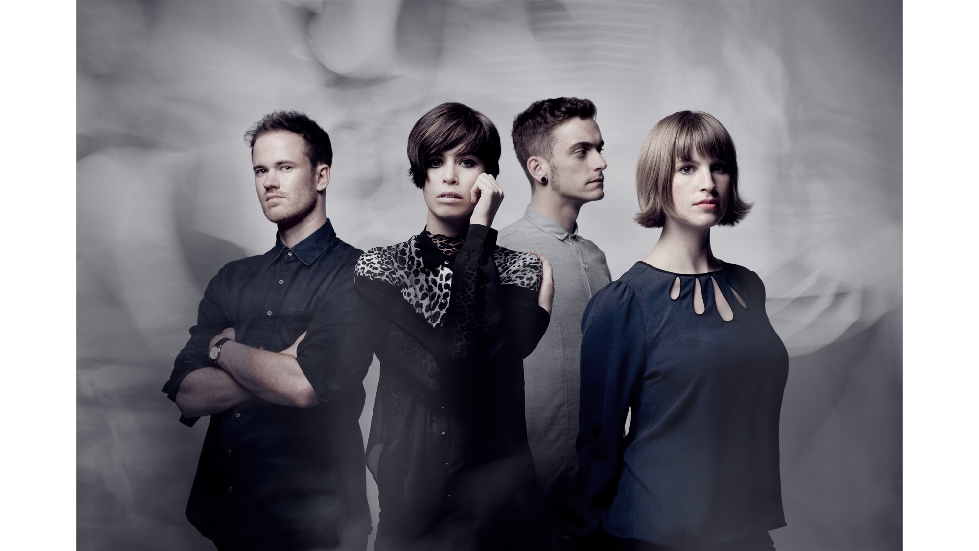 Latitude Lookout Chat To The Jezabels