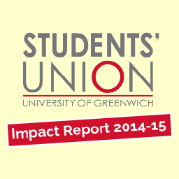Impact Report 2014/15