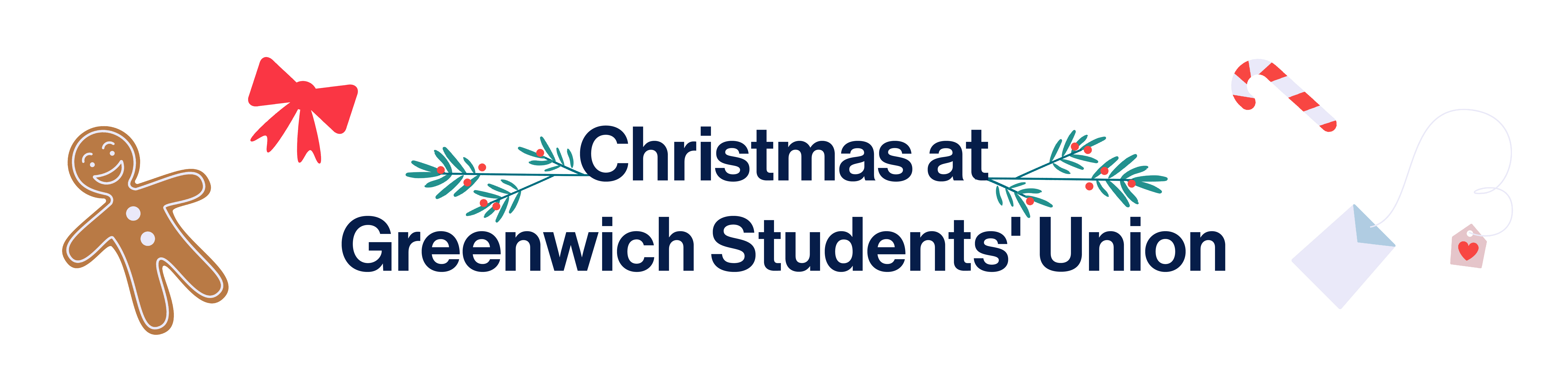 Christmas at the Students' Union