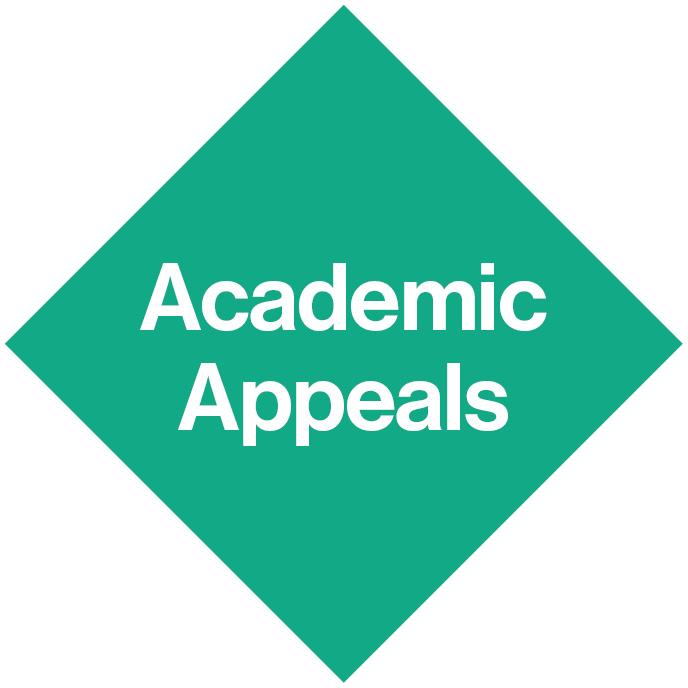Advice on Academic Appeals