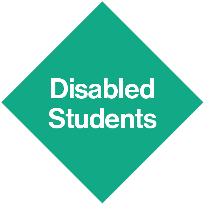Advice for Disabled Students