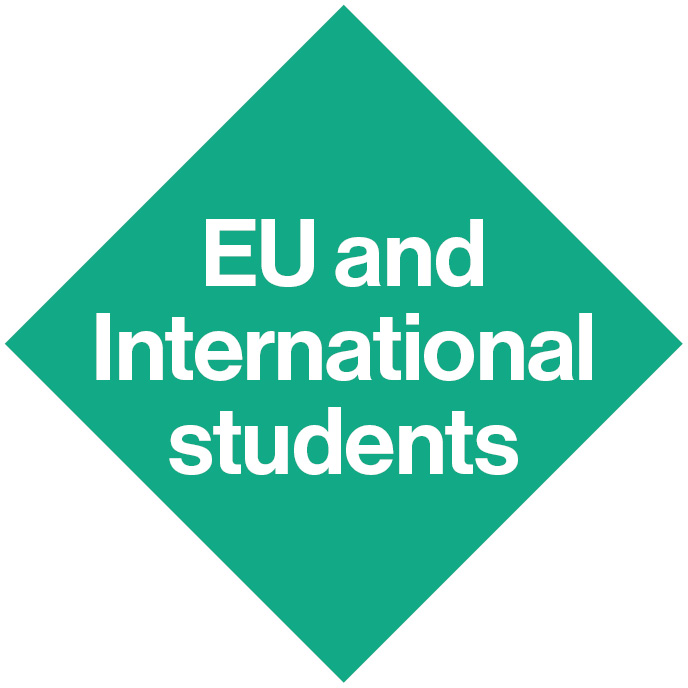 Advice for EU and International Students