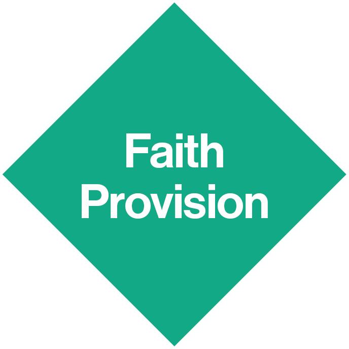 Faith Provision