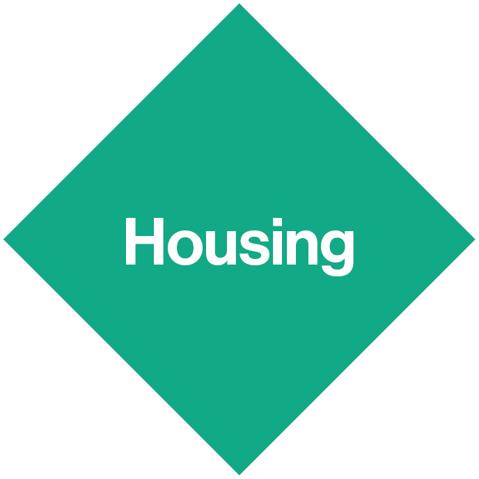 Advice on Housing