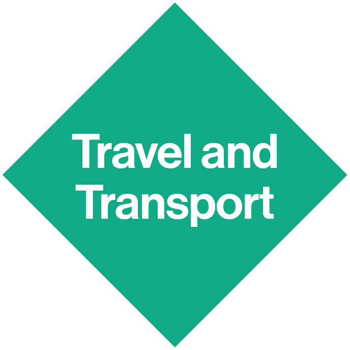 Advice about Travel and Transport